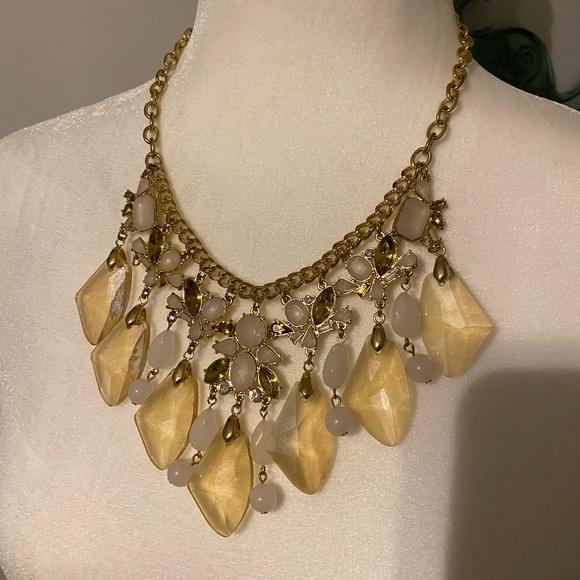Torrid Necklace